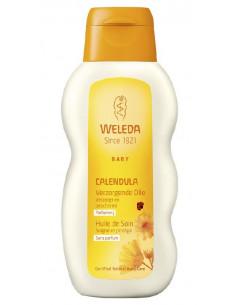 Huile de soin - Calendula - Weleda