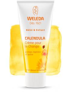 Crème pour le Change - Calendula - Weleda