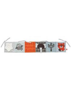Happy Box / livret d'ativités coton bio