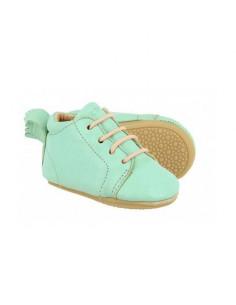 Chaussures de pré-marche T21 Igo - Givre