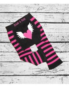 Leggings Angel Wings