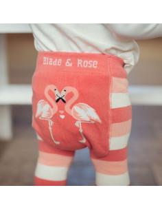 Leggings Flamingo
