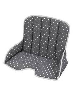 Coussin réducteur pour chaise haute évolutive Tamino - Pois