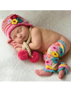 Nubies Daisy