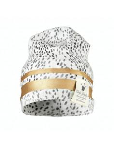 Bonnet hiver Elodie - Dots of Fauna