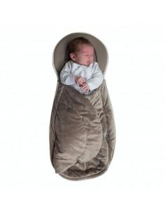 B-Comfort Nest 3 en 1 - Taupe