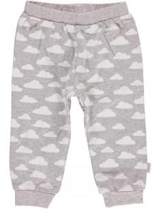 Pantalon - Cloud Grey - T62
