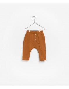 Pantalon Garçon - Craft - 3M