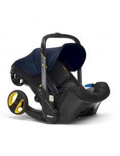 Siege auto Doona New Version - Royal Blue