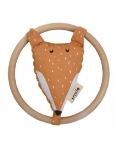 Hochet - Mr Fox