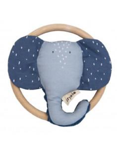 Hochet - Mme L'Elephant
