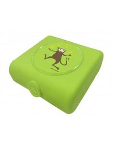 Carl Oskar Boîte à Sandwiches Kids - Vert