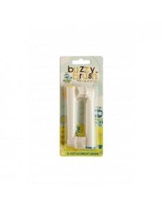 Têtes pour brosse à dents électrique (2pcs) - New
