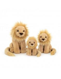 Lion Leonardo Medium - 26cm