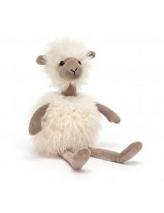 Sheep Bonbon - 25cm