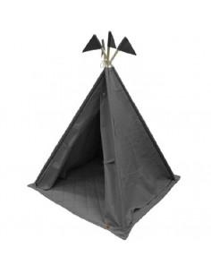 Tipi Canvas 140*112cm - Anthracite