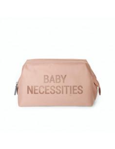 Trousse de toilette Baby Necessities - Pink