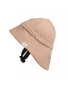Chapeau de soleil Elodie Details 6-12m - Faded Rose