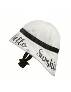 Chapeau de soleil Elodie Details 6-12m - Hello Sunshine
