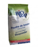 Poudre de lessive compacte Biotop - 2kg