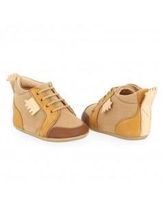 Chaussures de pré-marche T21 - Ican Oxi