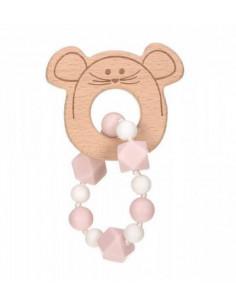 Bracelet de dentition - Little Chums Mouse