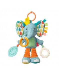 Jouet d'activité Infantino - Elephant