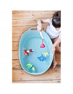 Jeu de pêche bain Alice - Lilliputiens