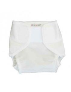 Culotte Popowrap T.XS - Blanc