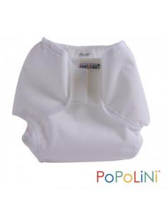 Culotte PopoWrap T.L - Blanc