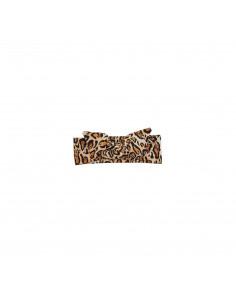 Bandeau 3-6 mois - Leopard