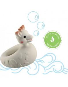 Jouet de bain Sophie la Girafe - So Pure