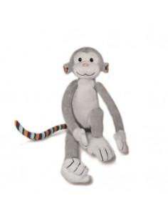 Veilleuse de nuit lumineuse et musicale - Max The Monkey