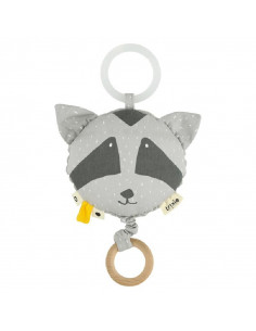 Jouet musical - Mr Raccoon
