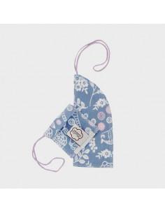 Tampons lavables 8pc Coton Bio Garden - Mini
