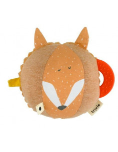 Balle d'activités - Mr Fox