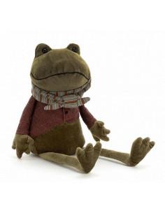 Riverside Rambler Frog - 33cm