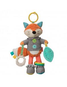 Peluche d'activités Playtime Pal - Fox - Infantino