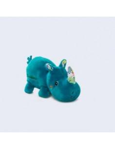 Mini personnage - Marius le rhino