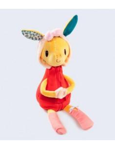 Zia Girafe à habiller