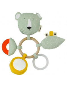 Anneau d'activités - Mr L'ours Polaire