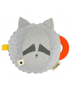 Balle d'activités - Mr Raccoon