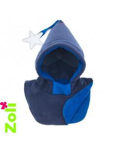 Bonnet enfant Bleu nuit - Bleu