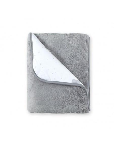 Couverture 75x100 softy/jersey - Stary grizou