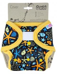 Culotte de protection Velcros TU Petit Lulu - Ocean Treasures