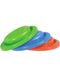 Disque d'étanchéité silicone Pura - 3pcs