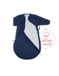Gigoteuse Magic Bag 0-3m Pady Jersey - Yoshi