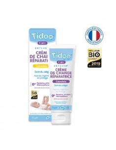 Crème de change réparatrice bio Calendula 75g - Tidoo