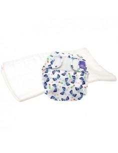Bambino Mio TE2 Kit d'essai 9-15 kg - Butterfly bloom