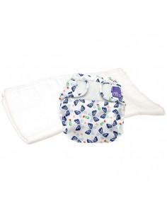 Bambino Mio TE2 Kit d'essai 4-9kg - Butterfly bloom
